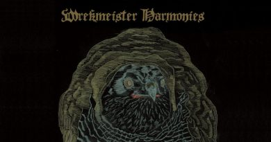 Wrekmeister Harmonies 'We Love To Look At The Carnage'