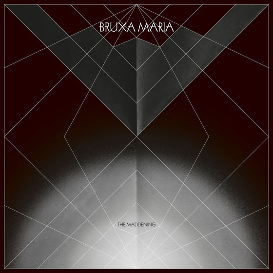 Bruxa Maria 'The Maddening'