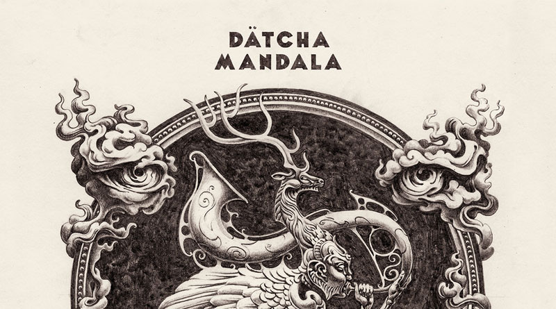 Dätcha Mandala 'Hara'