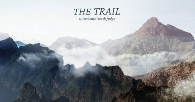 Demonic Death Judge 'The Trail'