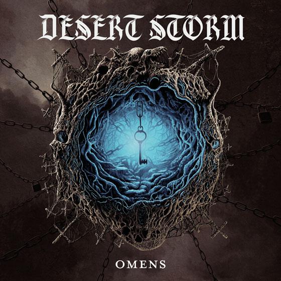 Desert Storm 'Omens'