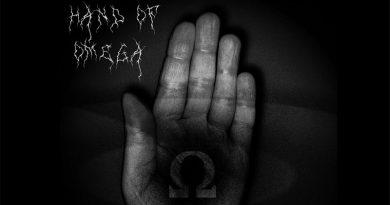 Hand Of Omega 'Left Hand Wrath'