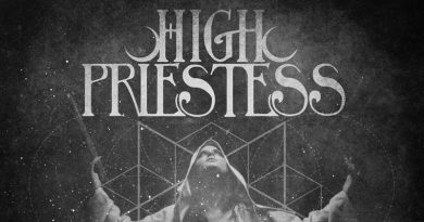 Review: High Priestess 'Casting The Circle'