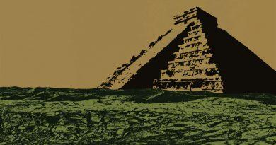 Maya Mountains 'Era'