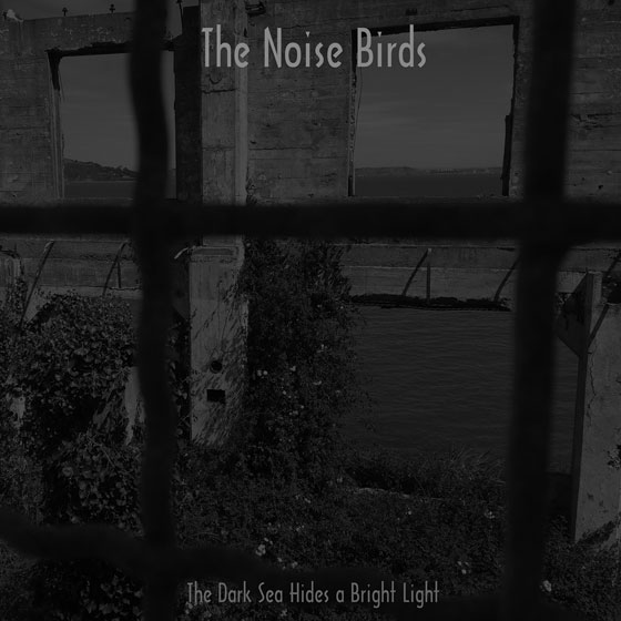 The Noise Birds 'The Dark Sea Hides A Bright Light'