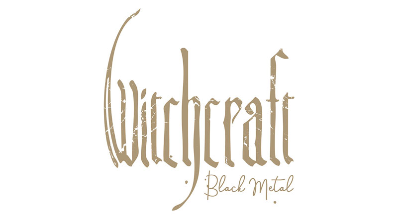 Witchcraft 'Black Metal'