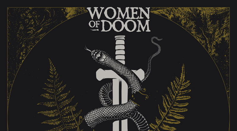 Women Of Doom
