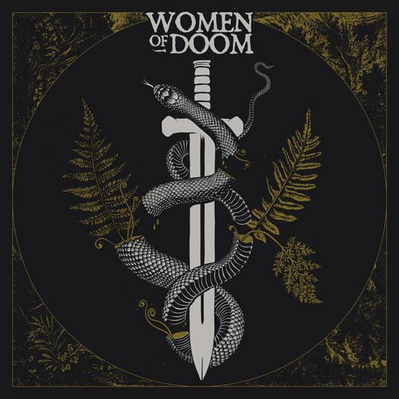 Women Of Doom