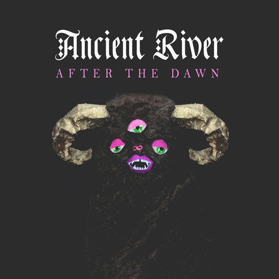 Ancient River 'After The Dawn'