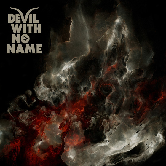 Devil With No Name EP