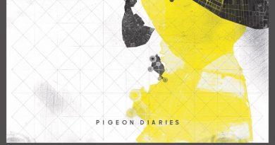 Enablers 'Pigeon Diaries'