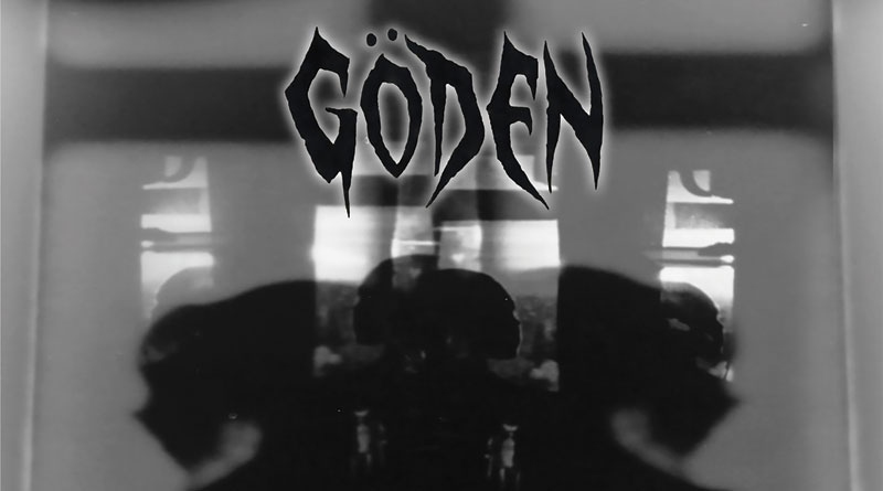 Göden 'Beyond Darkness'