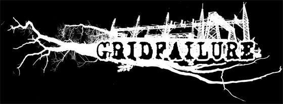 Gridfailure Logo