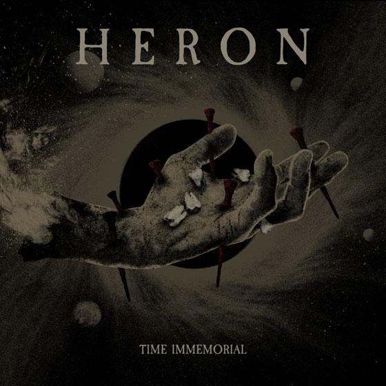 Heron 'Time Immemorial'