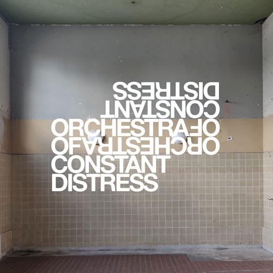 Orchestra Of Constant Distress 'Live At Roadburn 2019'