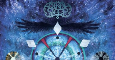 Astral Sleep 'Astral Doom Musick'