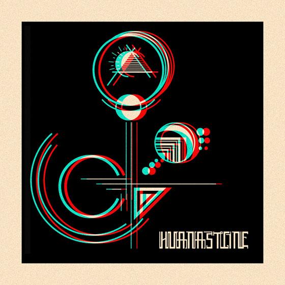 Huanastone 'Third Stone From The Sun'