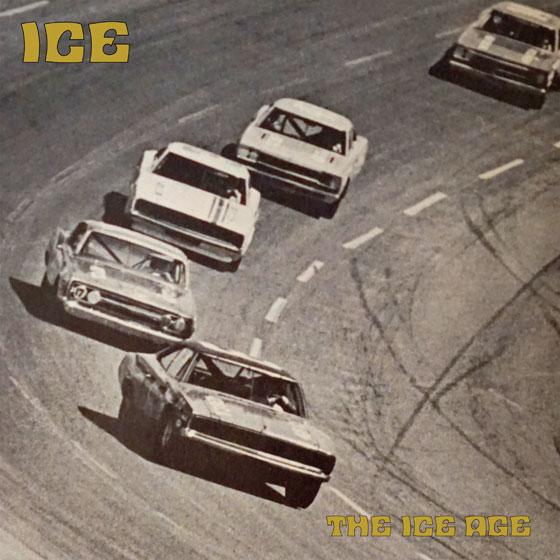 Ice 'The Ice Age'