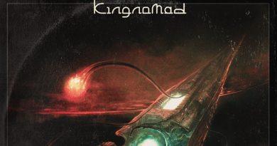 Kingnomad 'Sagan Om Rymden'