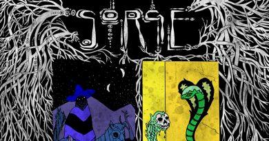 Sorge 'Sorge' EP