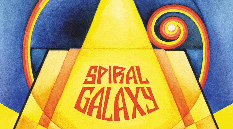 Spiral Galaxy 'Spiral Galaxy'