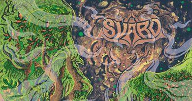 Svärd 'The Rift' EP
