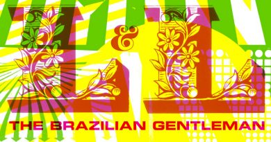 The Brazilian Gentleman 'L & L'