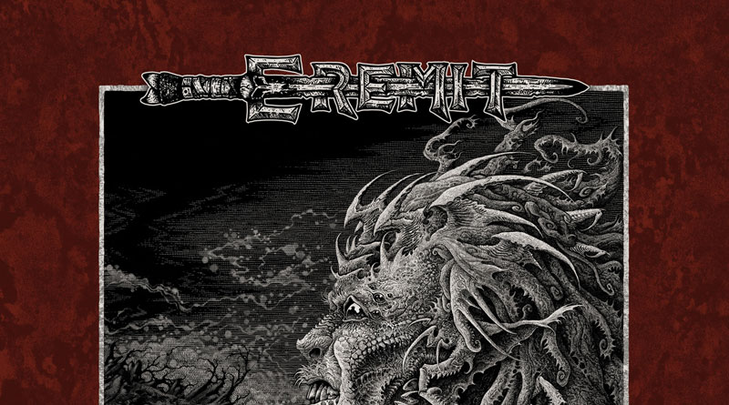 Eremit 'Desert Of Ghouls'