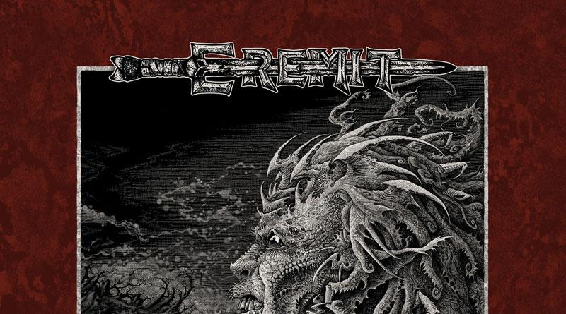 Eremit 'Desert Of Ghouls'