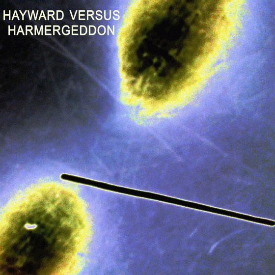Hayward Versus Harmergeddon