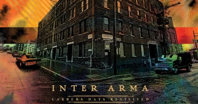 Inter Arma 'Garbers Days Revisited'