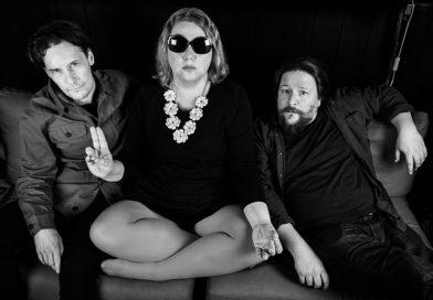 Light Screamer Interview With Ida, Jens & Johan