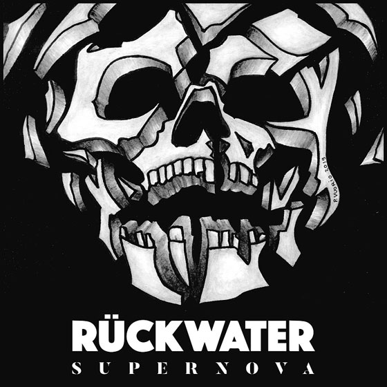 Rückwater 'Supernova'