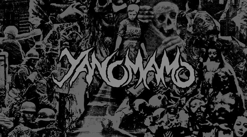 Yanomamo 'No Sympathy For A Rat'