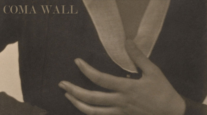 Coma Wall 'Ursa Minor' EP