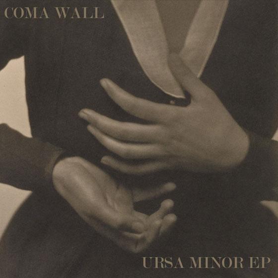 Coma Wall 'Ursa Minor' EP