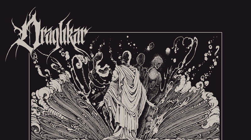 Review: Draghkar 'At The Crossroads Of Infinity'