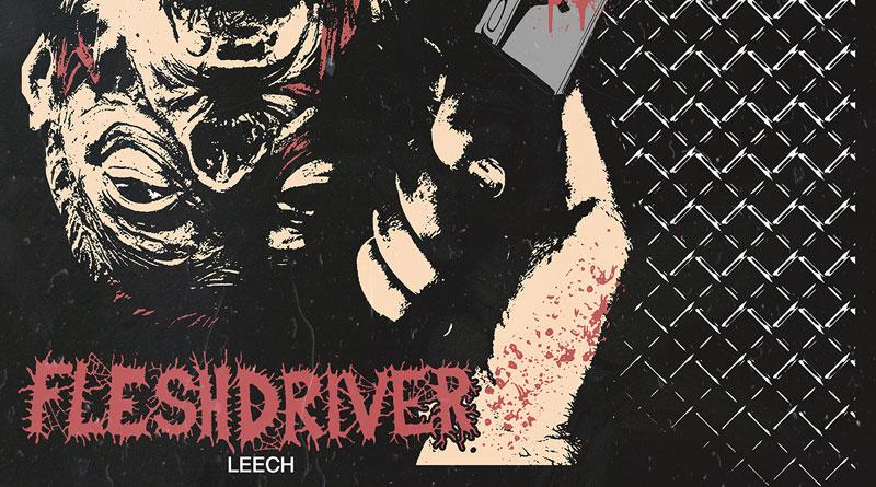 Fleshdriver 'Leech'