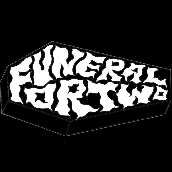 Funeral For Two 'Funeral For Two' EP