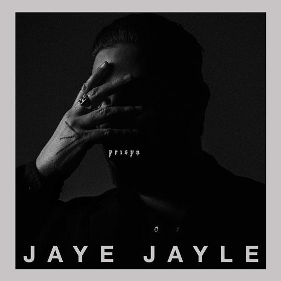 Jaye Jayle 'Prisyn'