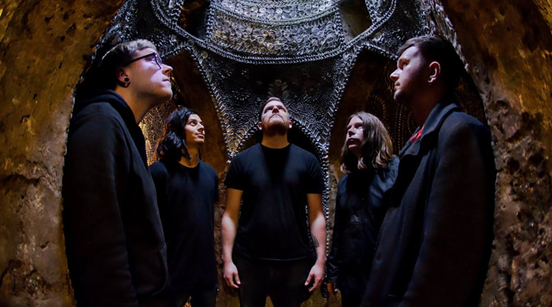 OHHMS – Interview With Vocalist Paul Waller