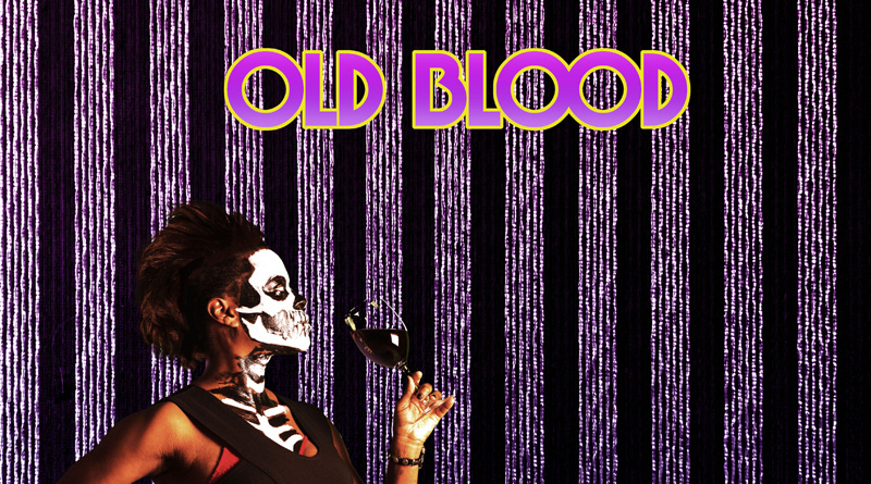 Old Blood 'Acid Doom'