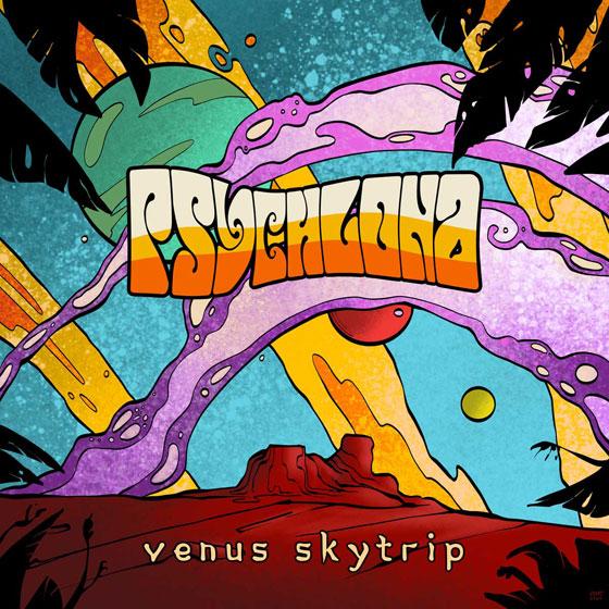 Psychlona 'Venus Skytrip'
