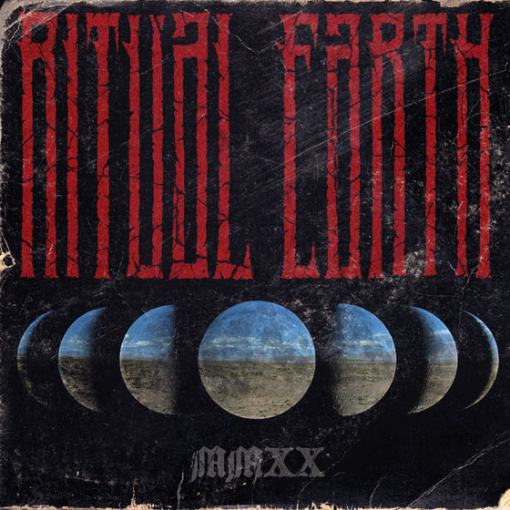 Ritual Earth 'MMXX'