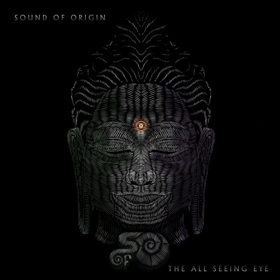Sound Of Origin 'With The All Seeing Eye'