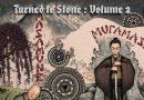 Review: Howling Giant / Sergeant Thunderhoof 'Turned To Stone Chapter 2: Masamune & Muramasa'