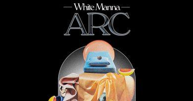 White Manna 'ARC'