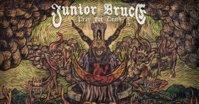 Junior Bruce 'Pray For Death'
