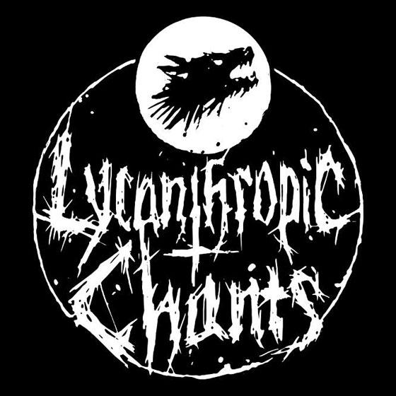 Lycanthropic Chants Logo
