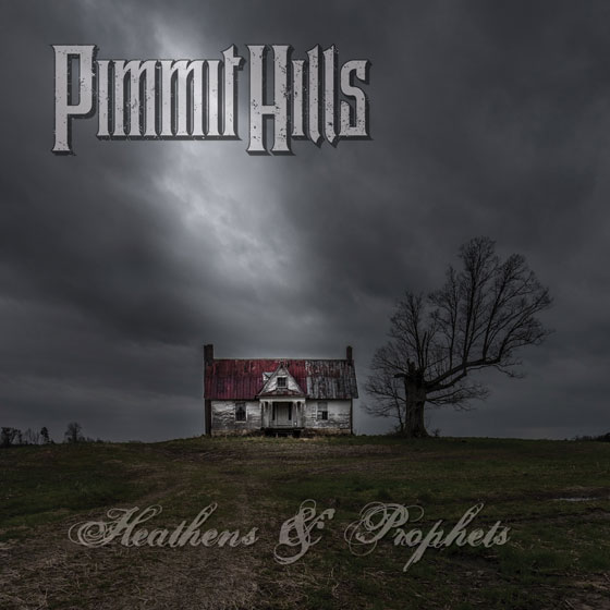 Pimmit Hills 'Heathens Prophets'